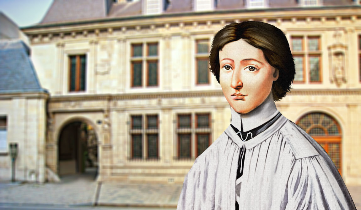 Biography – In the Footsteps of De La Salle