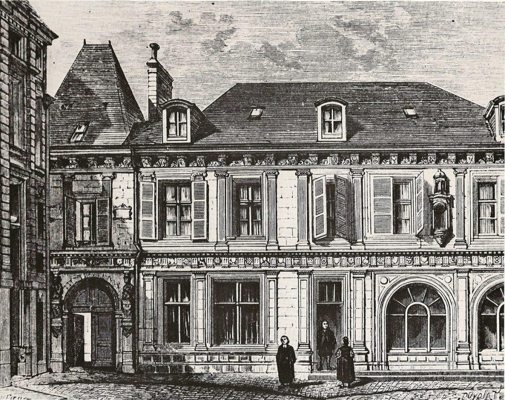Reims In The Footsteps Of De La Salle